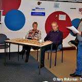 Geert Buurmeijer neemt afscheid EHBO - Foto's Harry Wolterman