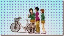 Yowamushi Pedal - 02 -28