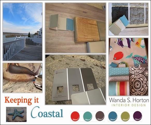 Keeping it Coastal