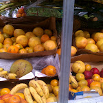Miami- Little Haiti Farmers Market- 1/28/2012