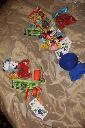 Quinn's First Day of Kindergarten 001