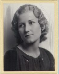 Velda Ellen Stapley--young