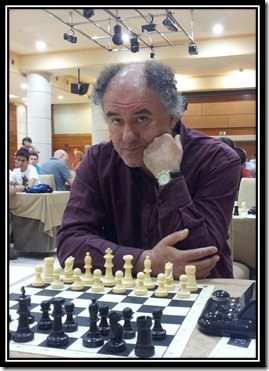 Strikovic vencedor Sanxexnxo 2013