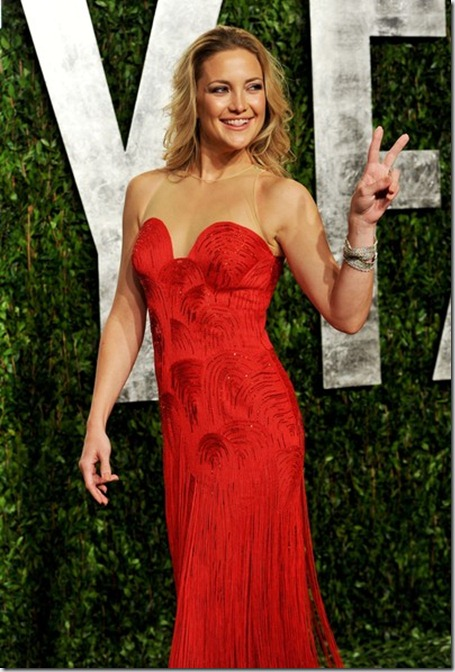 Kate Hudson 2012 Vanity Fair Oscar Party Hosted wY_73z8gLkml