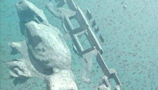 Ruinas cidade triangulo das bermudas 02