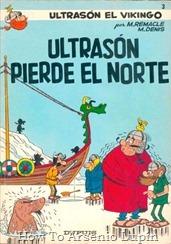 P00003 - Ultrason el Vikingo - Ult
