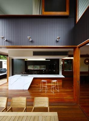 revestimiento casa de madera