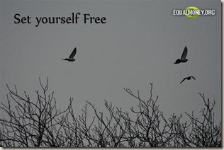 MayaH - Set yourself free (Small)