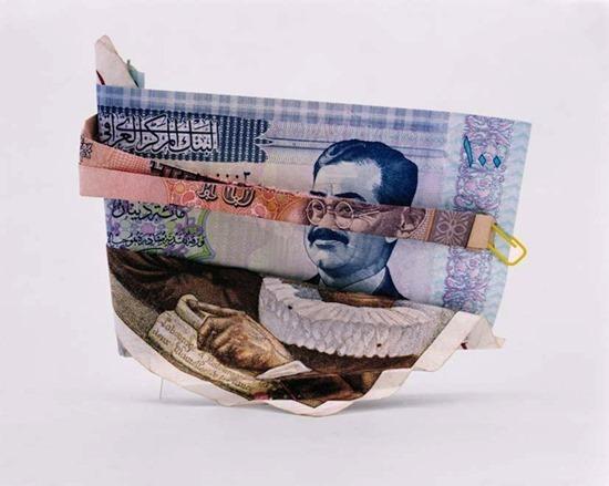 Dinheiro arte (4)