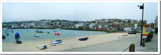 St Ives Bay stitch
