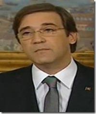Passos Coelho fundou uma ONG.Dez2012