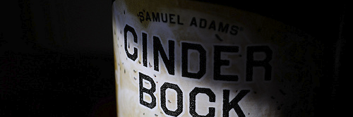 image of Cinder Bock courtesy of our Flickr page