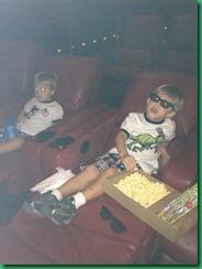 boys movie theater