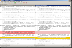 BlackTDN : prmType.ch vs TOTVS : prmType.ch