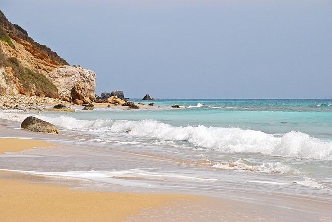 Παραλία Άβυθος