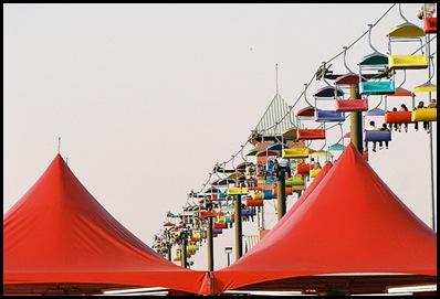 sky buckets