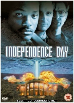 531c868b1be4f Independence Day Dublado AVI DVDRip