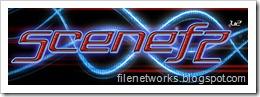 SceneFZ Logo
