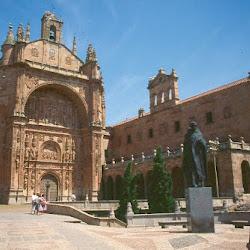 16.-San Juán de Álava, San Esteban de Salamanca