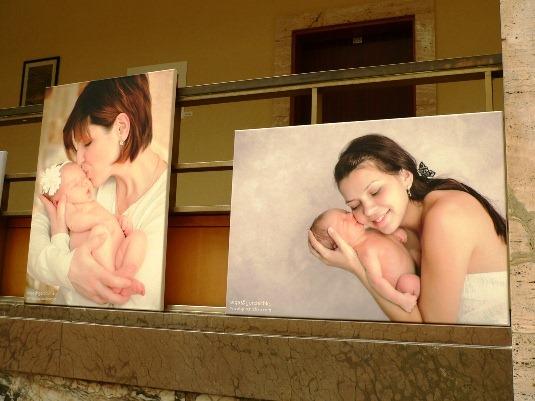 III Международная выставка С молоком матери открылась в Ужгороде
