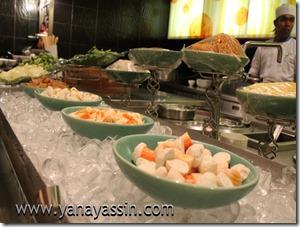 Buffet Ramadan Hotel Concorde148