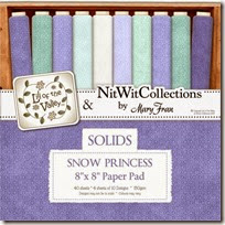 LOTV SNOW PRINCESS SOLIDS