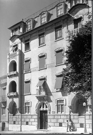1917 Rua Viriato (Ernesto Korrodi)
