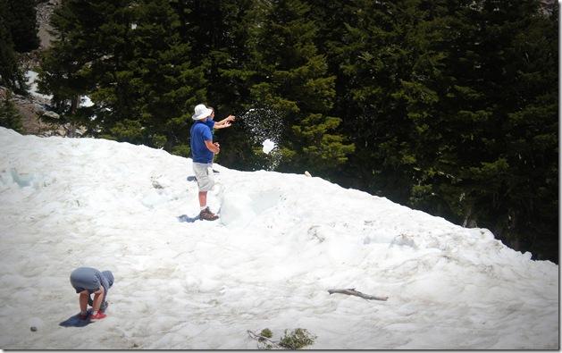 Mt Lassen 242