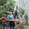Sektionsfahrt nach Pietramurata Juni 2012