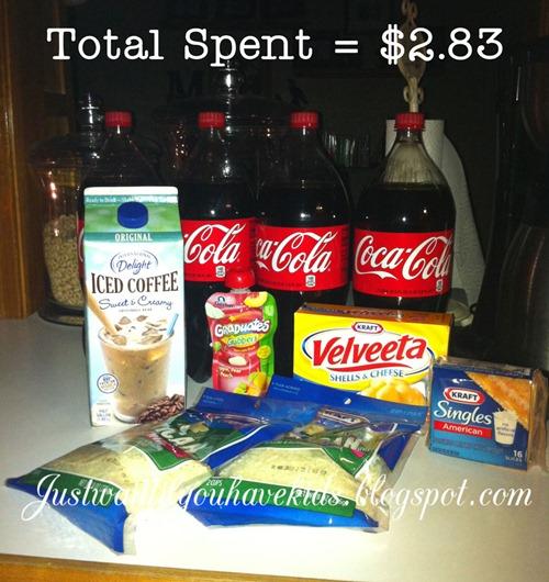 $2.83-Shopping-Trip