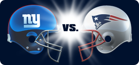giants vs pats