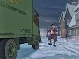 21 le mécanicien du camion
