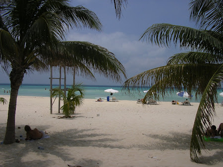 Isla Muheres photos: Playa Coco