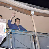 Salman&#039;s private birthday dinner at home