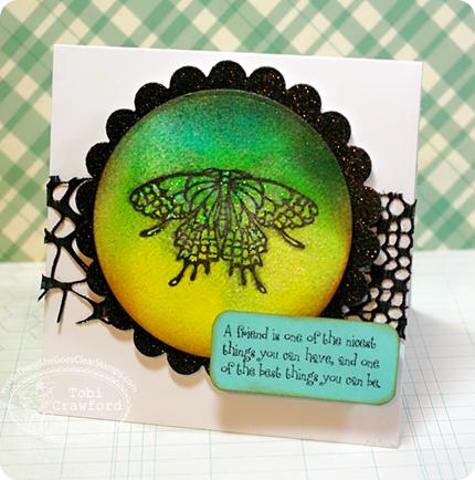 friendbutterfly