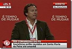 João Tiago Silveira Congresso PS. Abr.2013