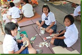 โรงเรียนบ้านหนองตาไก้ตลาดหนองแก118วิชาการ ระดับศูนย์ 2554