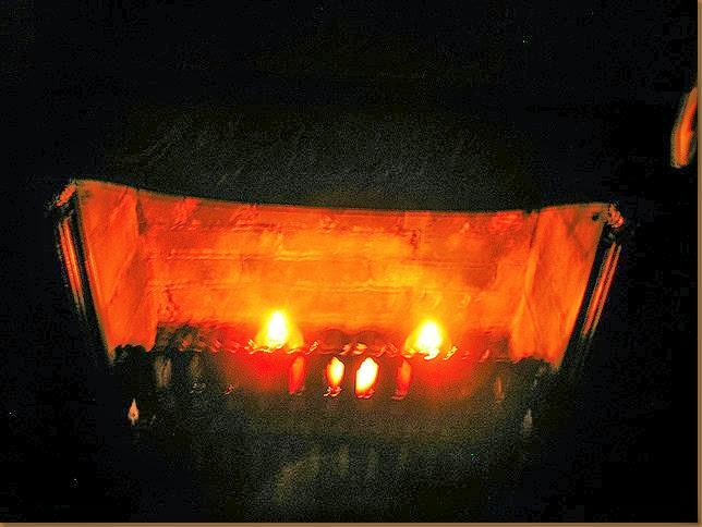 Livingroom Fire Place 007
