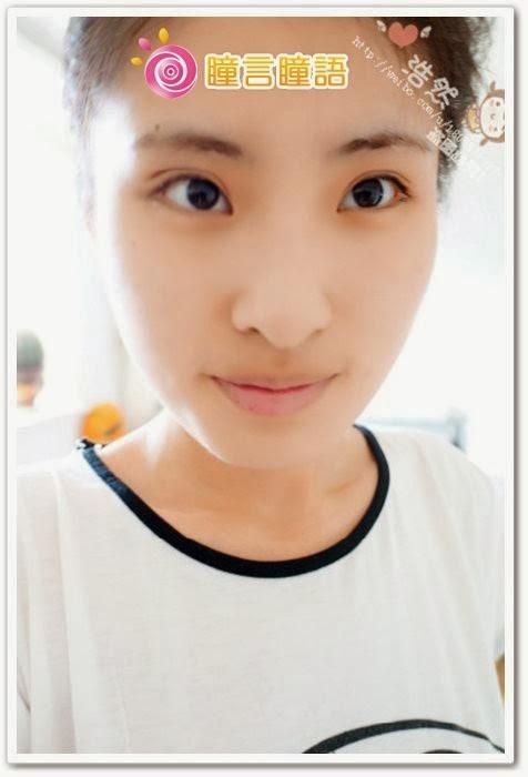 韓國NEO隱形眼鏡-NEO鑽石灰5