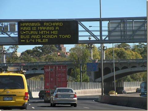 electronic-freeway-sign-generator
