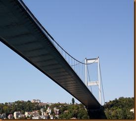 Istanbul, bridge