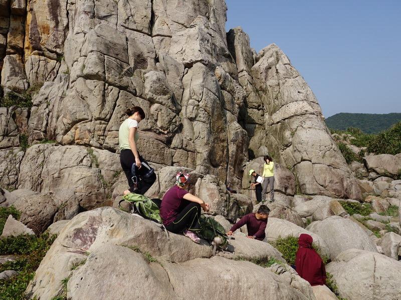2013_0316-0317 龍洞攀岩‧黃金谷&校門口_044