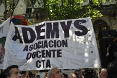 marcha ademys