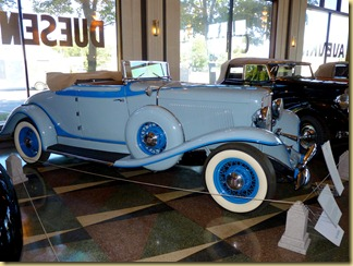 2012-08-29 - IN, Auburn - Automobile Museum-035