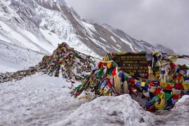 Circuito dell' Annapurna