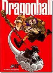 P00002 - Akira Toriyama - Dragon B