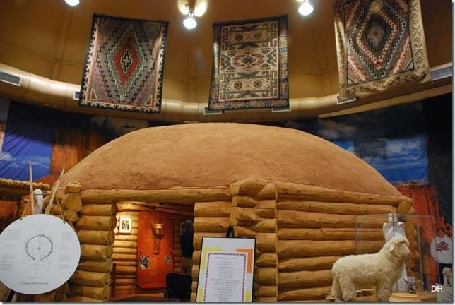05-11-14 C Navajo Museum Tuba City (21)