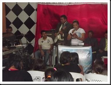 Inauguração da congregação (04)