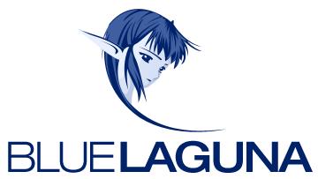 blue laguna logo