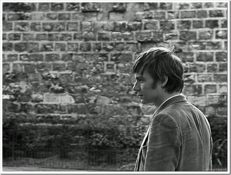 un homme qui dort Bernard Queysanne_198
